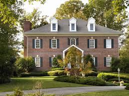 exterior colonial house design. Brick Colonial House Plans Fresh Top 6 Exterior Siding Options Design U