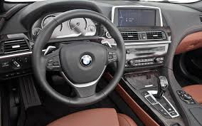 BMW Convertible bmw convertible 650i : 2012 BMW 6-Series Reviews and Rating | Motor Trend