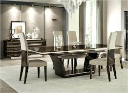 italian modern dining table modern dining table dining room tables and chairs luxury modern dining table set modern modern italian dining furniture