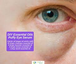 don t you it when you wake up with puffy eyes in the mornings i sure do so i went on a mission to find the best serum for puffy