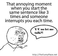 That annoying moment - Funny Pictures, Awesome Pictures, - image ... via Relatably.com