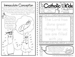 The Catholic Toolbox: FREE Children's Worship Bulletins and/or ...