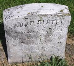 Photos of Adam Rittel - Find A Grave Memorial