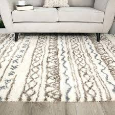 4x4 square braided rugs area red rug cotton throw