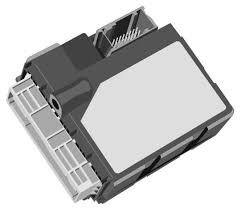 Конструкция и функционал уровневой пневматической подвески audi  Контрольный блок самовыравнивания подвески j197