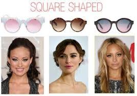 sunglasses for square face