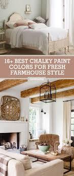 best paint colors for furniture. 16 Best Chalk Paint Colors For Furniture - What Does Come In?
