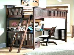 bunk bed office underneath. Loft Beds With Desk Underneath Bunk Bed Office . E