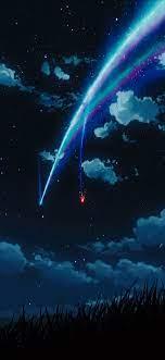 Mobile Wallpaper Anime Your Name ...