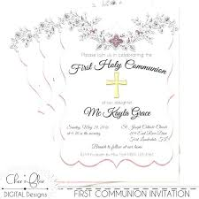 first communion invitation templates first communion invitation templates first communion invitations
