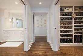 interior master closet with sliding doors transitional antique pocket original 9 pocket closet doors