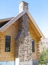 House Chimney Design chimney's and fireplaces | assisi masonry ...