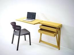wall mounted desk ikea simple bedroom area with maple wall mounted desk 2 drawers folding attachment