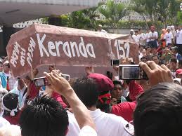 Image result for keranda 152