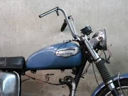 Triumph Classic Motorcycles for Sale - Classic Trader