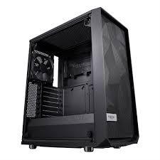 Fractal Design R6 Case Fans Meshify C Fractal Design