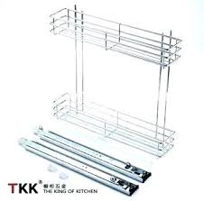 sliding wire baskets for kitchen cabinets pull out wire baskets pull out wire baskets slide side pull out wire basket kitchen cabinet sliding wire baskets