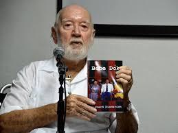 Le MCC honore Bernard Diedrich — Le... - Ministère de la Culture ...
