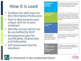 Professional Skill Set An Investment In Your Professional Future Identifying Developing