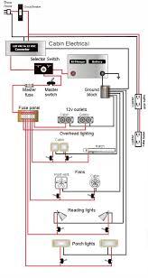 b8433c0315c1f6b402847811deddb1a6 camper van camper trailers teardrop camper wiring schematic lonely teardrops pinterest on teardrop camper wiring diagram