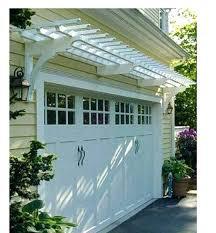 garage door trellis garage door arbor garage door trellis unique pergola above garden above garage door garage door