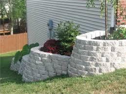 retaining wall blocks kasten masonry