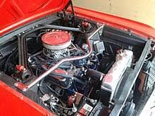 v8 engine 289 v8 engine in 65 ford mustang