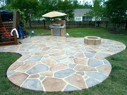can you paint concrete painting concrete patio how to paint patios large size of ideas painted