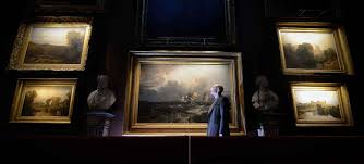 Museum Lights For Paintings Hogarth Fine Art Picture Lights