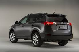 new car release in india 20132013 Toyota RAV4  Prices and Release Date  JapaneseSportCarscom