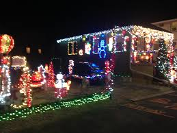 Best Holiday Light Displays Long Island Howard Beach Residents Amazing Holiday Light Display Also