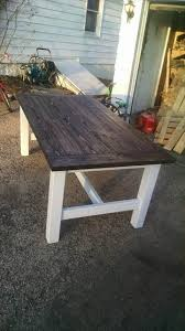 Best 25+ Diy dining table ideas on Pinterest | Farmhouse dining room table,  Diy projects kitchen table and Diy dinning room furniture