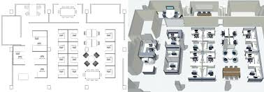 designing an office space. Office Designing Space Layouts Render Design Photo Of An