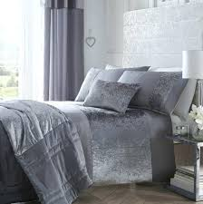 grey duvet set boulevard silver grey quilt coveratching curtains grey duvet set single