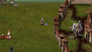 real time strategy archives yo pc games