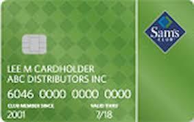 sam s club business card reviews