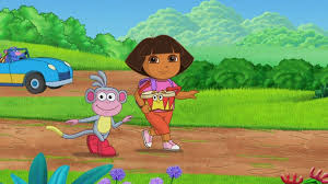what will michael bay s dora the explorer film possibly be like