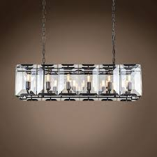 medium size of light fixture long rectangular chandelier modern rectangular chandelier home depot lighting rectangular
