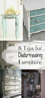 Refinishing Bedroom Furniture Ideas 8 Tips For Distressing Furniture Love These Refinishes Great And Ideas Refinishing Bedroom N