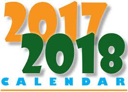 2017-2018 Calendar - Carlynton School District