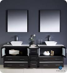 bathroom vanity two sinks. 84\ bathroom vanity two sinks