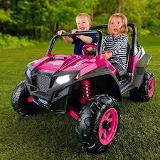 peg perego polaris object age 3 years old 8 ranger volt battery powered ride on pink peg perego polaris ranger