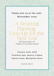 ElevateHer Financial Planning Reboot