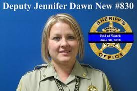 Somerset Native Dies On Duty As Deputy In Bartow County Georgia