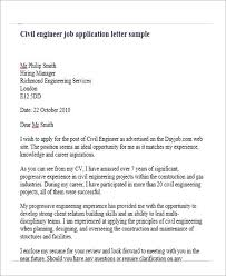 Electrical Engineer Cover Letter Engineering Cover Letter Templates Resume Genius Sample For