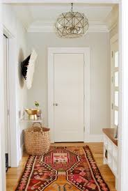 How to decorate your Entryway - Owens and Davis