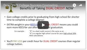 Dual Credit Kentucky Department Of Education