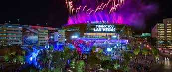 city national bank signs a founding partner sponsorship deal at t mobile mgm grand garden arenas