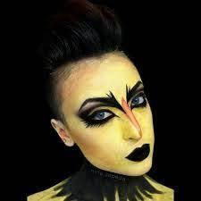 résultat de recherche d images pour bird makeup