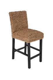 living engaging swivel kitchen stools 24 2 braided counter wood bar stool with water hyacinth and